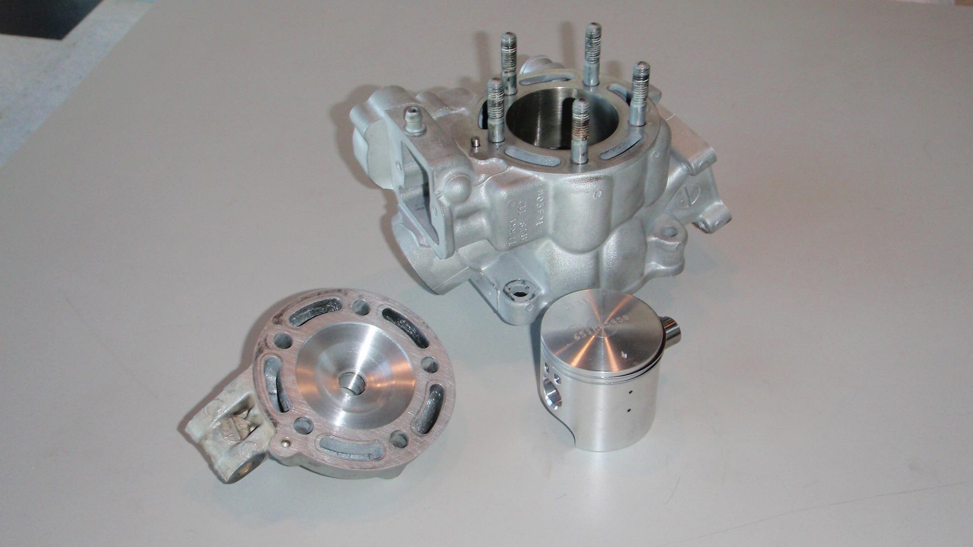 Engine kits | Terra Alps Racing Inc
