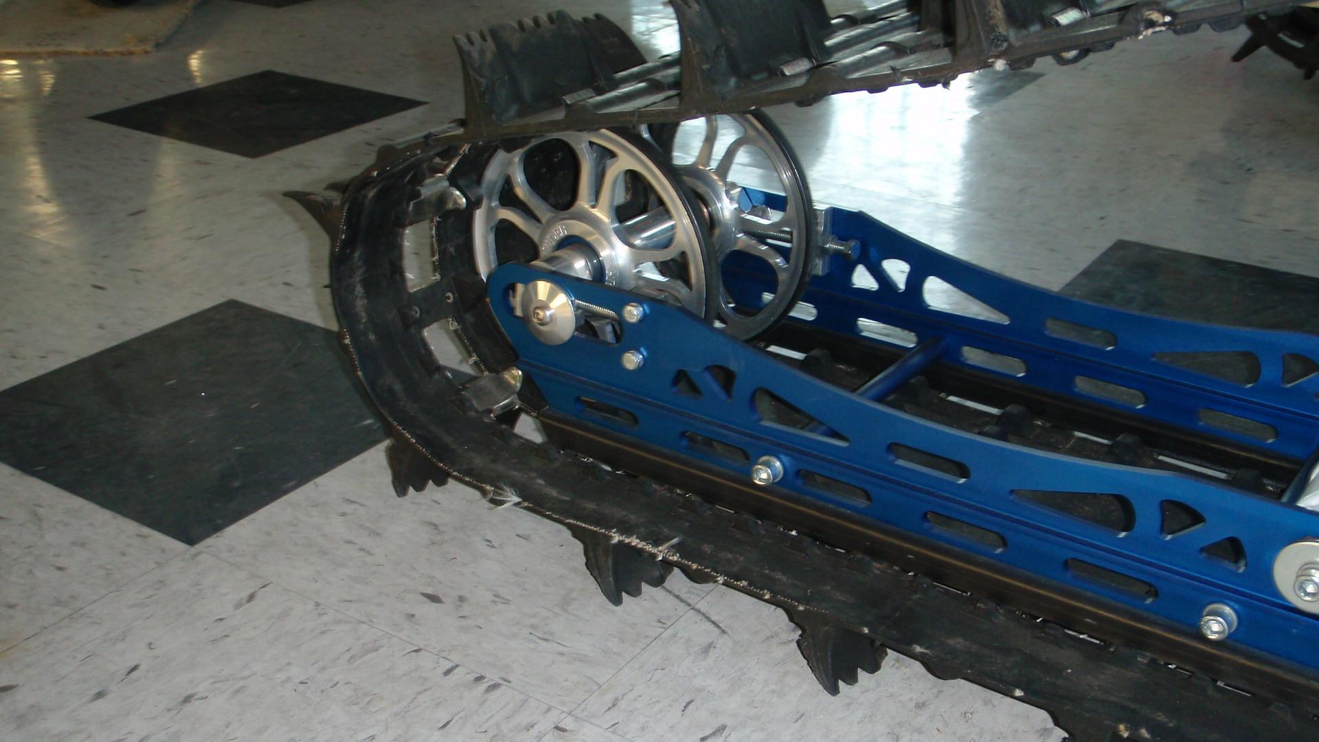 Big Wheel Kits Terra Alps Racing Inc
